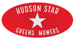 Hudson Star Greens Mowers