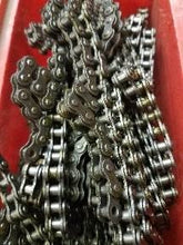 Sprocket Chains & Connector Links