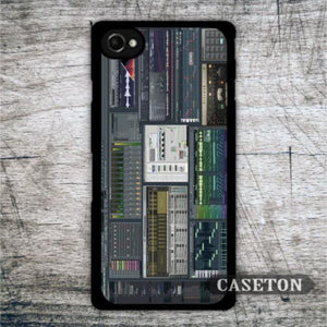FL Studio VST Phone Case