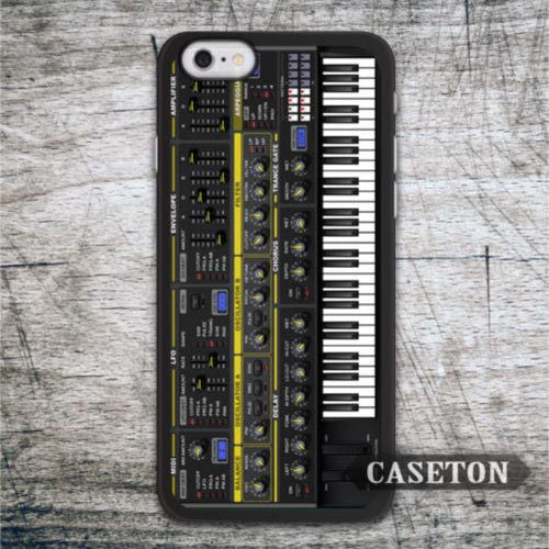 Poizone VST Case For iPhone