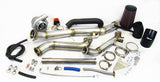 ETS 2015-2016 Subaru STI Turbo Kit