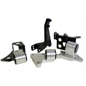 Hasport EKK2 Engine Mounts - EK (EG Subframe)