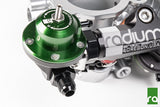 Radium DMR, Direct Mount Regulator