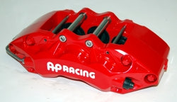 AP Racing - CP9040 Forged Family - Suits Ø362 x 32mm - 16.8mm Thick Pad (6 Pistons)