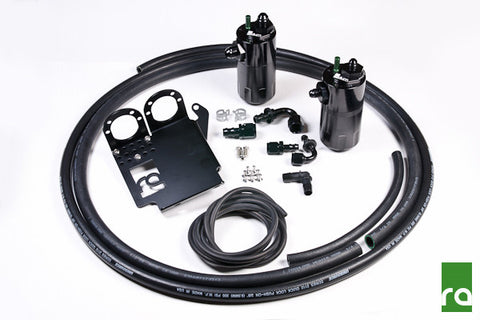 Radium S2000 Catch Can Kit