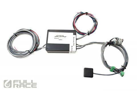 ACD-Pro - Mitsubishi Lancer Evolution Active Center Differential Controller