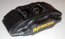 AP Racing - CP6600 Family - 130mm Mounting Centres (4 Pistons)