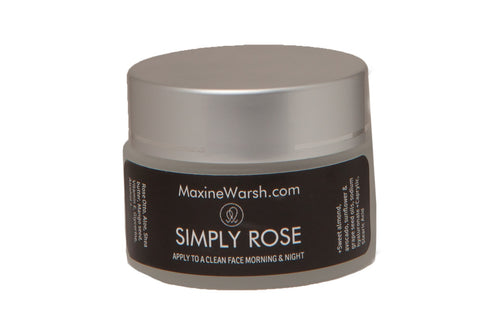 Simply Rose Moisturizer