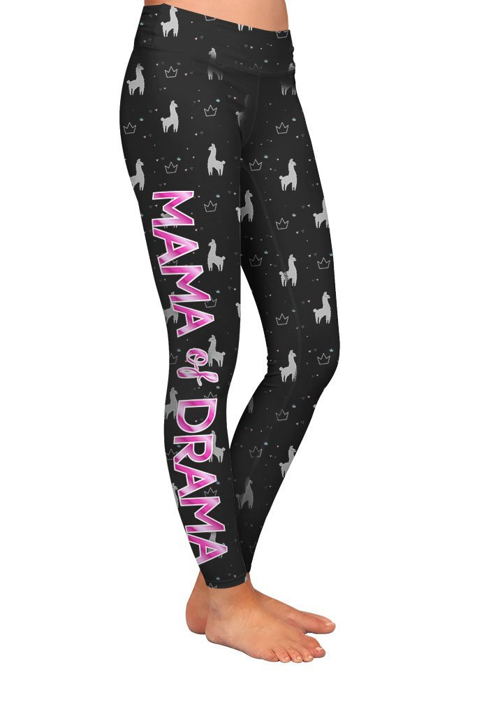 DS MAMA OF DRAMA - YOGA - EXCLUSIVE! (WHOLESALE)