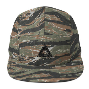 Team Failsafe All Seeing Eye Five Panel Cap