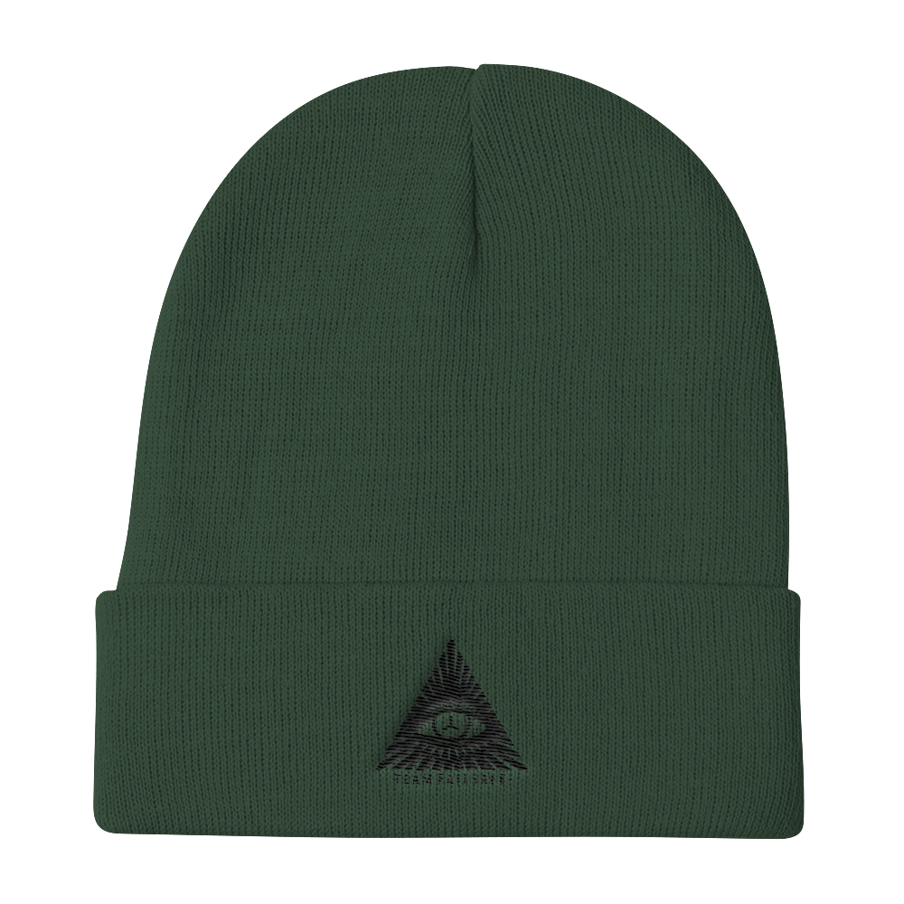 Team Failsafe Knit Beanie