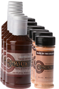 DeadEye Original Products (Case of 12)