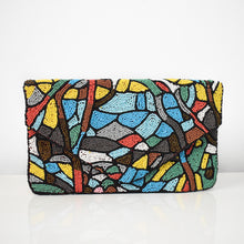Kitsch Beaded Clutch, clutch - twobakedbuns