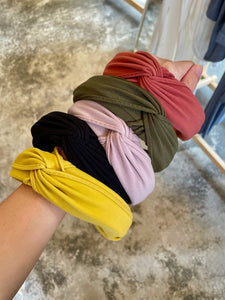 Mellow Hairband (Assorted)