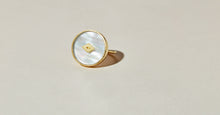 sanja moonstone ring be maad