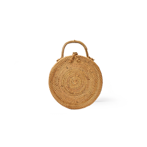 Artemis Roundie Handbag (Regular)