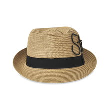 Leisure Trilby, Adult Hat - twobakedbuns
