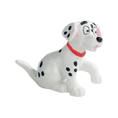 101-Dalmatians-Cake-Topper-Freckles-Toy-Figure