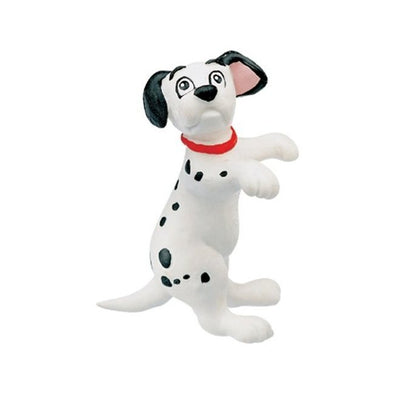 101 Dalmatians Cake Topper Lucky Toy Figure