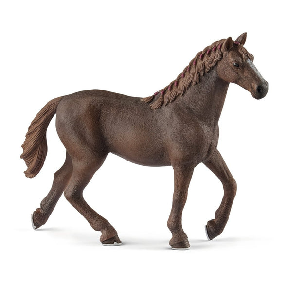13855 Schleich English Thoroughbred Mare Horse