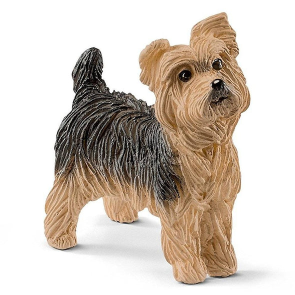 13876 Schleich Yorkshire Terrier Dog