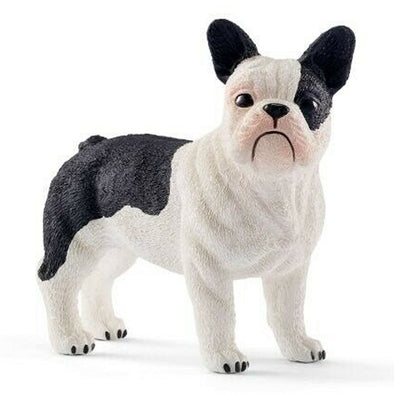 13877 Schleich French Bulldog Dog