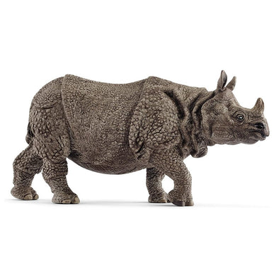 14816 Schleich Indian Rhinoceros