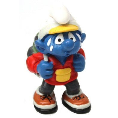 20473 Smurf - New Hiker Smurfs