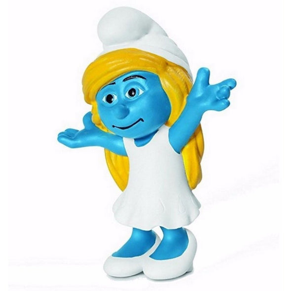 20755 Smurf - Dreamy Smurfette - 2013 Smurf Movie 2