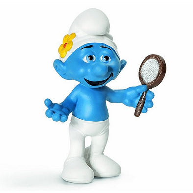 20756 - Vanity Smurf - 2013 Smurf Movie 2
