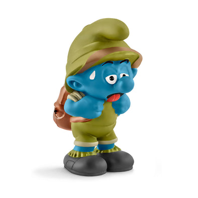 20779 Jungle Exhausted Smurf 2016 Smurfs