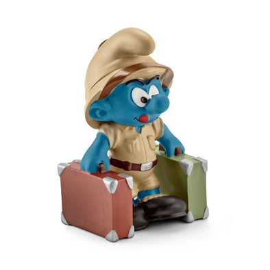 20780 Jungle Explorer Smurf 2016 Smurfs