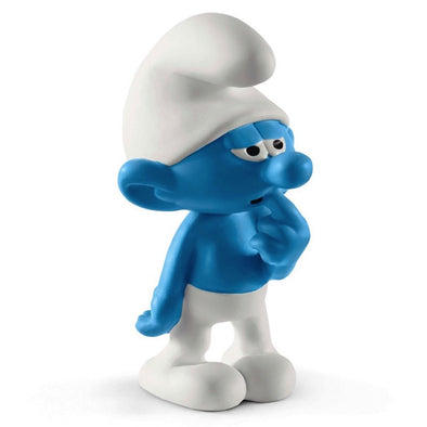 20810 Clumsy Smurf 2019 Smurfs from Schleich