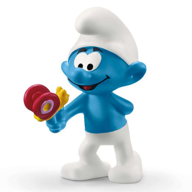 20818 Smurf with Butterfly - 2020 Smurfs from Schleich