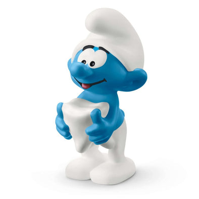 20820 Smurf with Tooth - 2020 Smurfs from Schleich