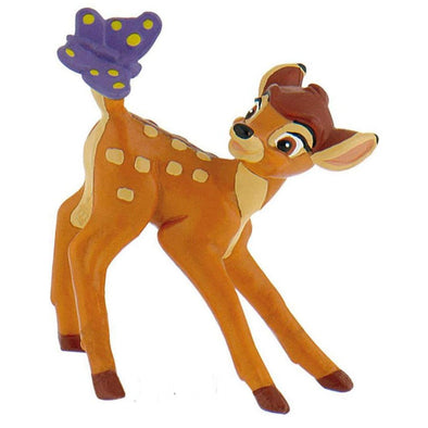 Bambi Disney figure Cake topper