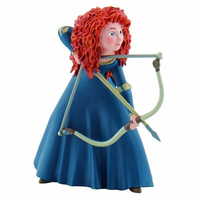 Princess Merida Cake topper figure