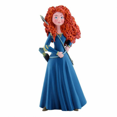 Brave Princess Merida Disney figure
