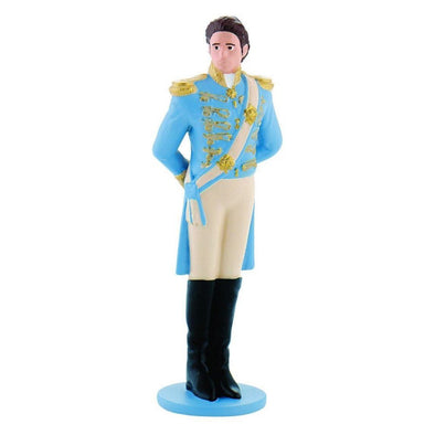 Cinderella Prince Charming Live Action Figure