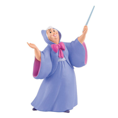 Fairy Godmother Disney cinderella figure.