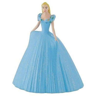 Cinderella in Ball Gown - Live Action Figure