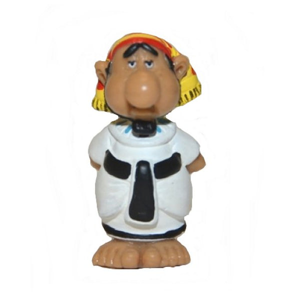 Cleopatra Small Adviser Asterix Figure Plastoy Cake Topper