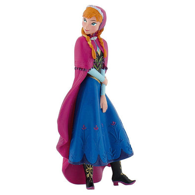 Frozen Anna Disney figure Cake Topper