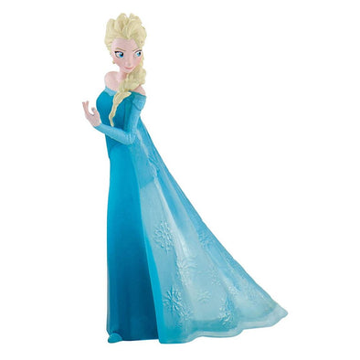 Frozen Elsa Disney figure Birthday cake topper