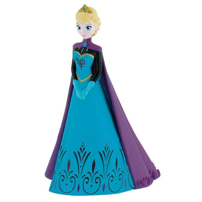 Frozen Queen Elsa Birthday Cake Topper