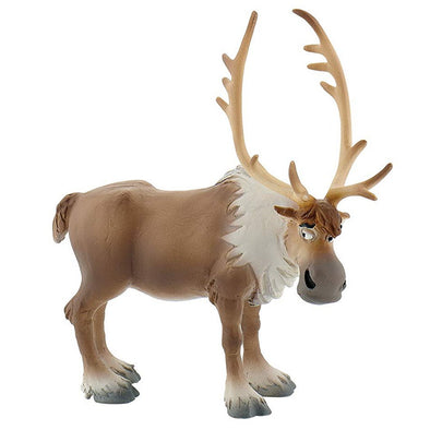 Frozen Sven the Reindeer Disney figure bullyland
