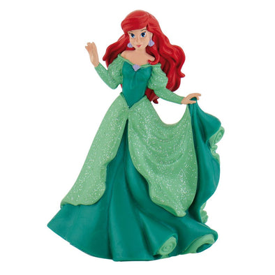 Little Mermaid Ariel Cake Topper Toy Figure
