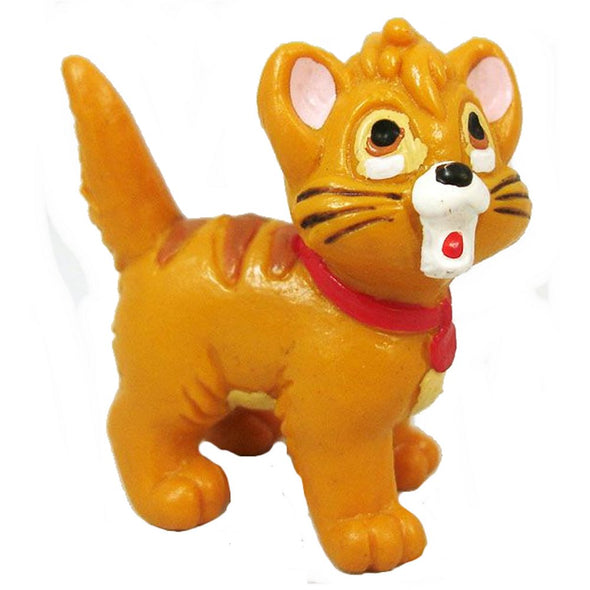 Oliver & Company - Oliver the Cat Disney figure