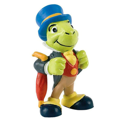 Pinocchio Jiminy Cricket with Umbrella bullyland 12397