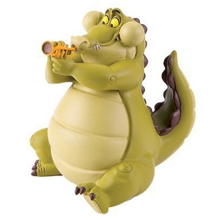 Princess And The Frog Cake Topper Louis Toy Figure Schleich Village